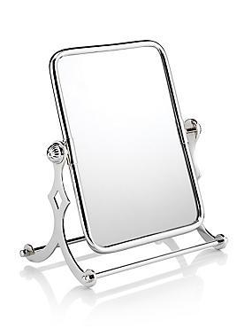 Miroir de bureau incurvé de style rétro, , catlanding