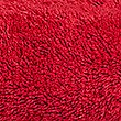Luxury Egyptian Cotton Towel, CRANBERRY, swatch