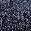 Handtuch aus luxuriöser ägyptischer Baumwolle, DUNKELGRAU, swatch