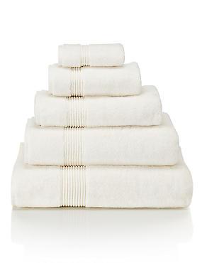 Modal Blend Towel, IVORY, catlanding