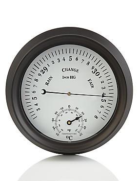 Barometer, , catlanding