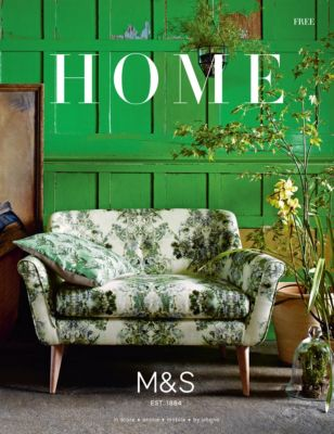 Spring 2015 Home Catalogue M S