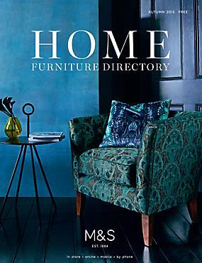Autumn 2015 Home Catalogue