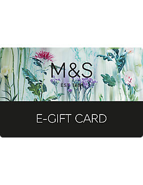 Valentine's Red Roses E-Gift Card