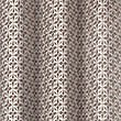 Isla Jacquard Curtains, MOCHA, swatch