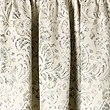 Trezo Damask Curtains, DUCK EGG, swatch