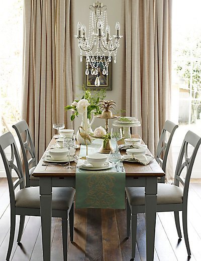 Mouse Over To Zoom Next Prev Darcey Ext Dining Table