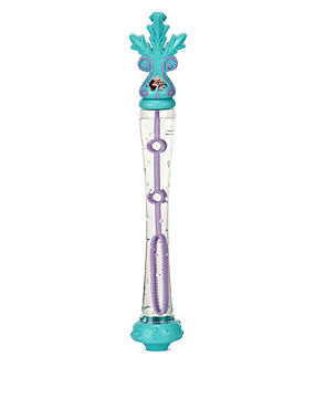 Disney Frozen Bubble Wand, , catlanding