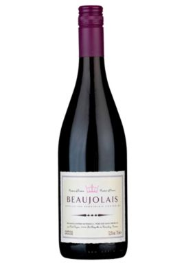 2014 Paul Sapin Beaujolais