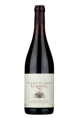 2013 Gamay, Vin de Pays de l'Ardèche,France