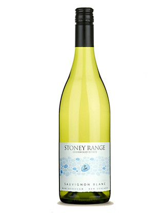 Sherwood Estate Marlborough Stoney Range Sauvignon Blanc - Case of 6 Wine