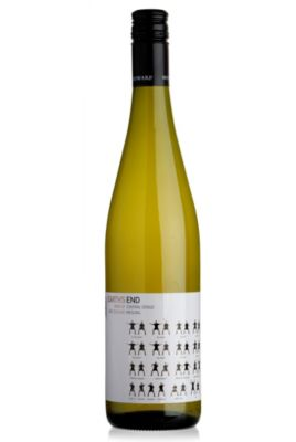 Earth's End Central Otago Riesling, New Zealand 2015
