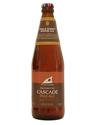 Cascade IPA - Case of 20 Wine