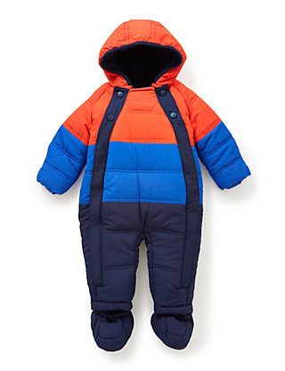 Snowsuit with Stormwear™ Clothing