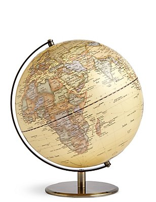 Medium Globe, , catlanding