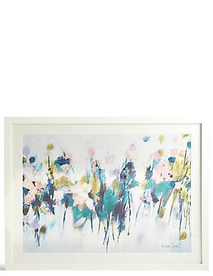Michelle Carolan Call It Spring Wall Art, , catlanding