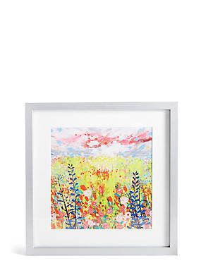 Claire West Spring Morning Wall Art, , catlanding