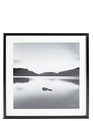 James Bell - Lake District-wanddecoratie Thirlmere, , catlanding