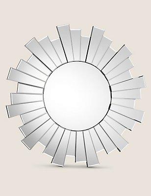 Miroir solaire rond, , catlanding