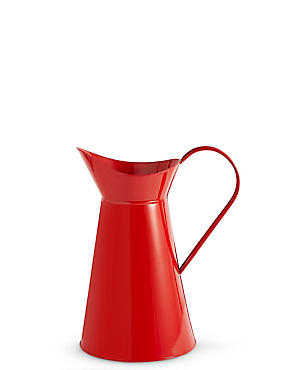 Large Red Jug, , catlanding