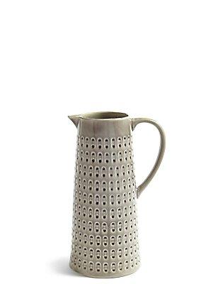 Ceramic Jug, , catlanding