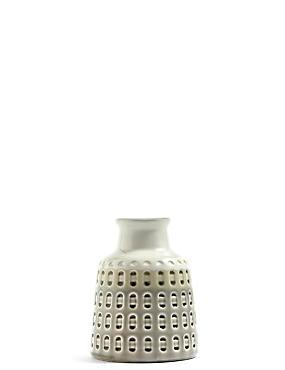 Ceramic Bud Vase, , catlanding