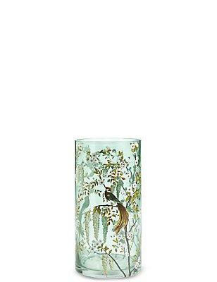Angelina Floral Vase, , catlanding