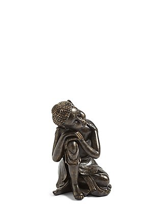 Statuette Buddha, , catlanding