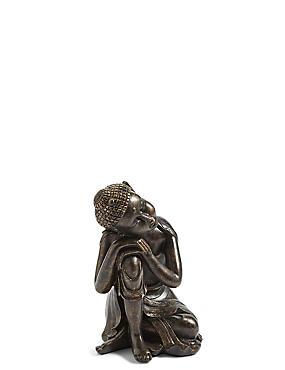 Tranquil Buddha, , catlanding
