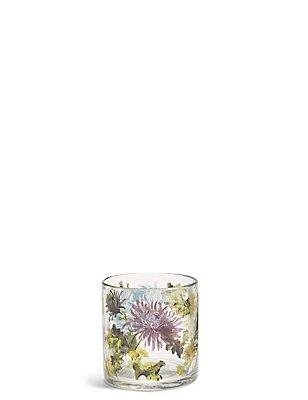 Blossom Tea Light Holder, , catlanding