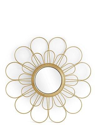 Sunflower Mirror, , catlanding