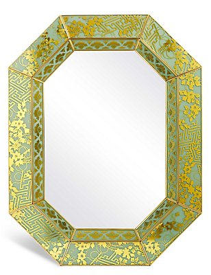 Dorset Wall Mirror, , catlanding