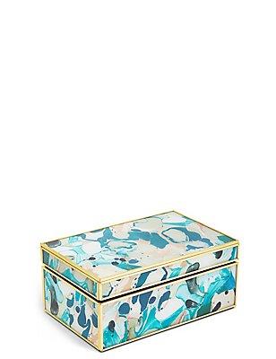 Aria Trinket Box, , catlanding