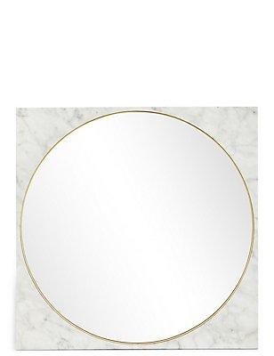Conran Circle Mirror, , catlanding
