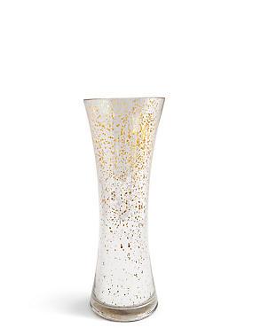 Classic Bouquet Mercury Vase, , catlanding