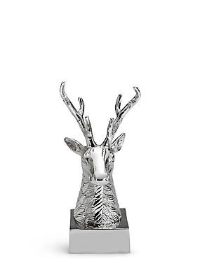 Stag Bookend, , catlanding