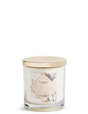 Patchouli & Clove Lidded Filled Candle, , catlanding