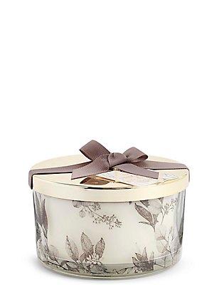 Patchouli & Clove 3 Wick Gift Candle, , catlanding