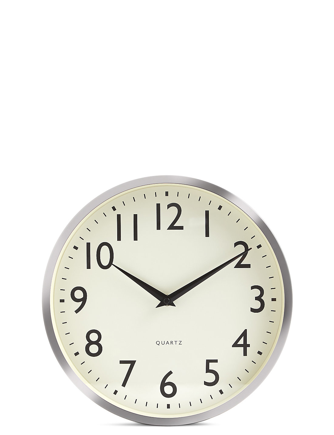 Wall clocks vintage station clocks ms bold arabic wall clock amipublicfo Choice Image