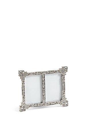 Doppelter Gatsby-Bilderrahmen für Fotogröße 5 x 8 cm, , catlanding