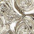 Rose Photo Frame 12 x 18cm (5 x 7inch), SILVER, swatch