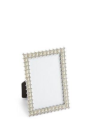 Marco de perlas para fotos de 20 x 25cm, , catlanding