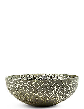 Clara Decorative Bowl, , catlanding