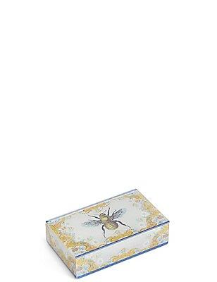 Schmuckkasten mit Bienenmotiv, , catlanding