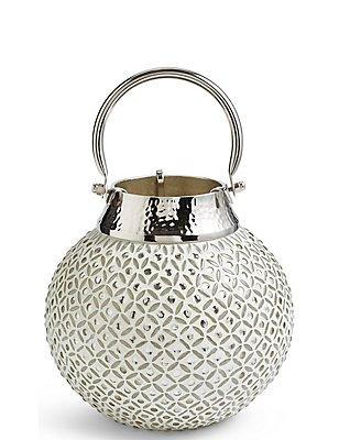 Petite lanterne ornée de perles, , catlanding