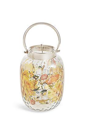 Dorset Large Jar Lantern, , catlanding