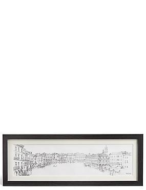 Catherine Stephenson – Venice Linea View, , catlanding