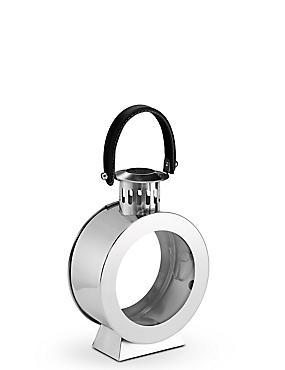 Lámpara circular pequeña, , catlanding