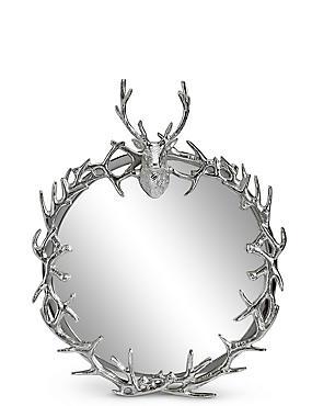 Antler Mirror, , catlanding