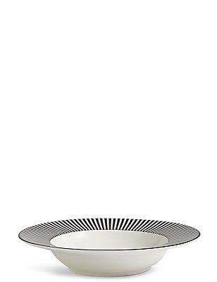 Hampton Pasta Bowl, , catlanding